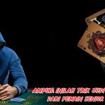 Ampuh! Inilah Trik Judi Poker dari Pemain Senior